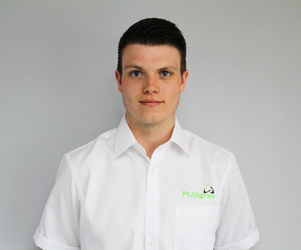 Matt Ayres – Laboratory Manager
