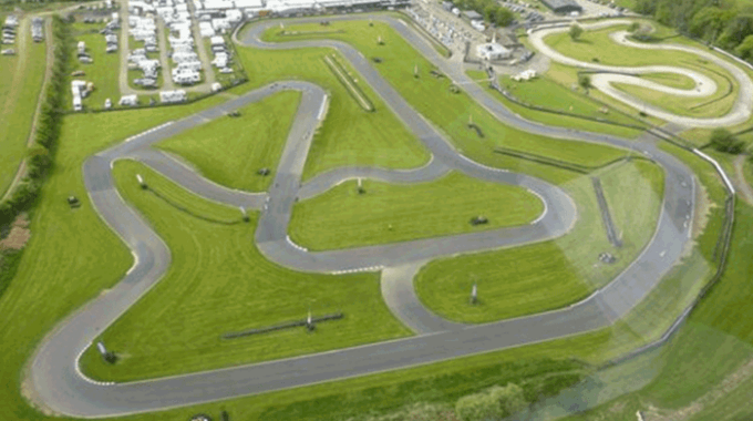 Deepings 1090 Round Table 12hr Karting Challenge