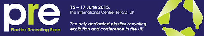 Exhibiting At Plastics Recycling Expo (PRE)