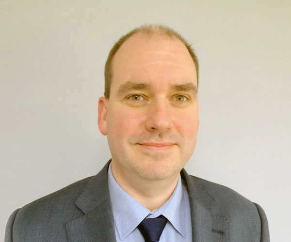 Managing Director Appointment
