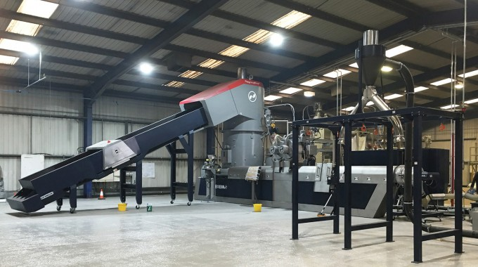 PLASgran Invests £1.7m To Improve Plastics Recycling Capabilities