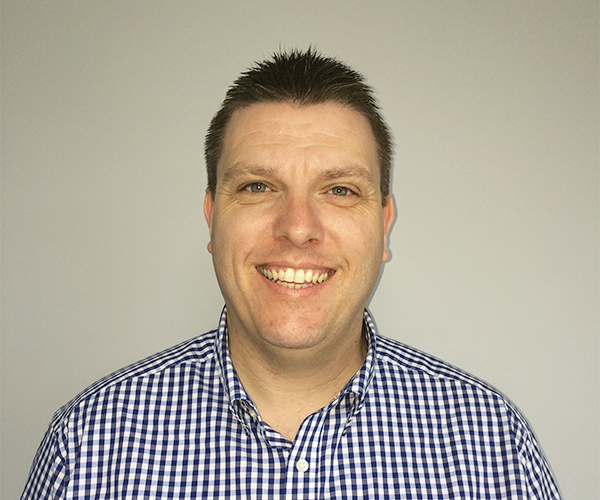 Andrew Barnes – Transport And Logistics Manager