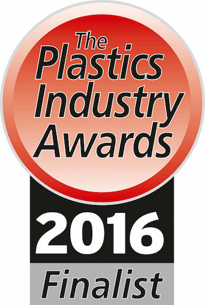 PLASgran Selected As Finalists For The Plastics Industry Awards 2016