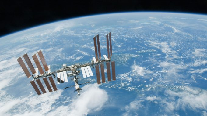 New 3D Printer May Allow NASA Astronauts To Recycle Plastics In Space