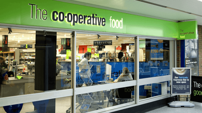 Co-op Signs Up To New Plastics Recycling Programme