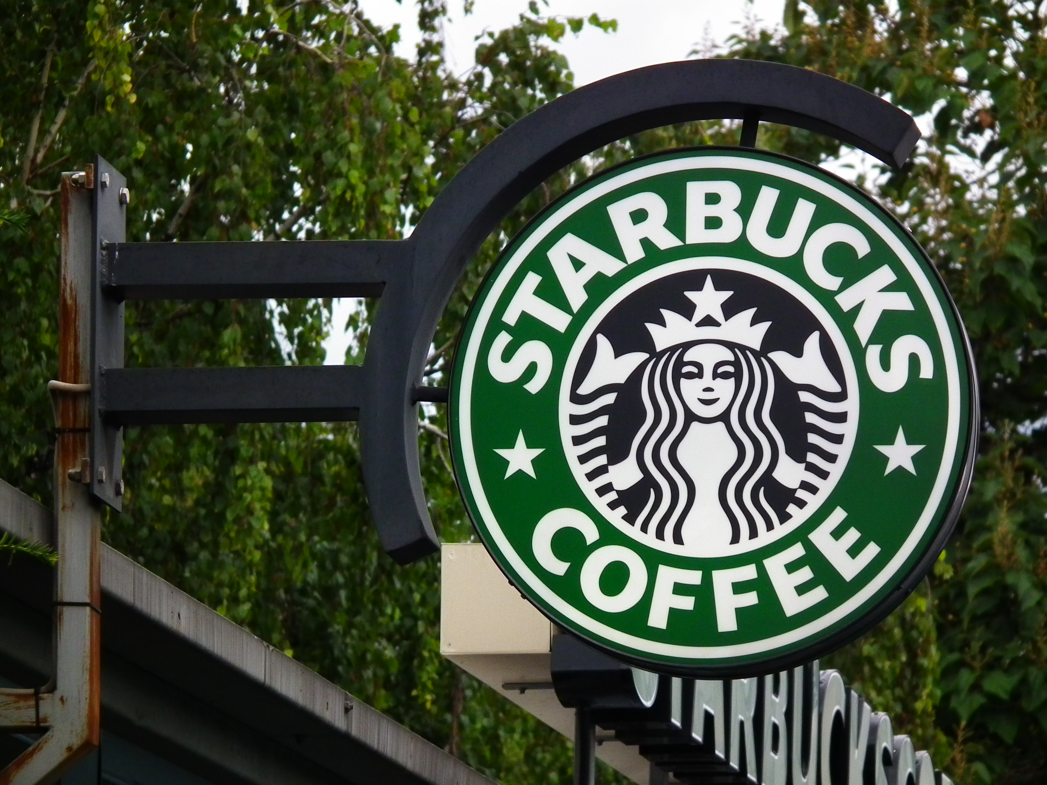 Starbucks Comes Under Fire For Its Festive Cup Waste