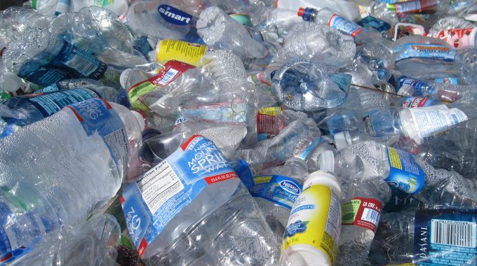 Unilever Pledge To Make All Plastic Packaging 100% Recyclable