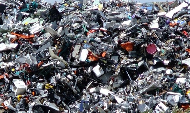 WEEE Recycling Scheme Fourth Phase Has Launched