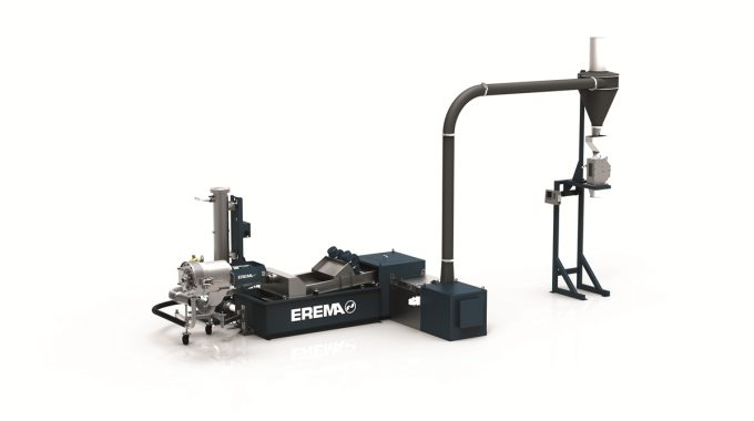 Introducing The New EREMA Line