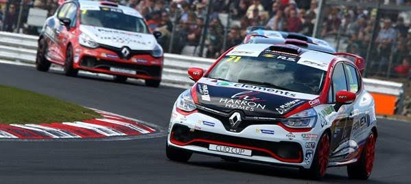 Latest From Max Coates Clio Cup Season Opener
