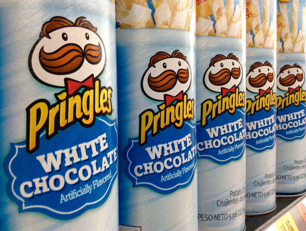 Why Product Designers Need To Tackle The 'Pringle Factor