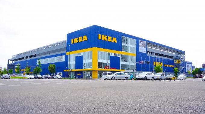IKEA Invests In Its Own Plastic Recycling Plant As A Bid To Tackle Waste