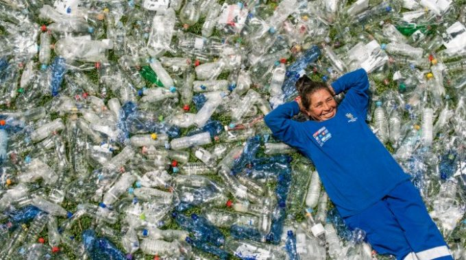91pc Of Plastic Still Isn't Being Recycled Concludes Two-year Study