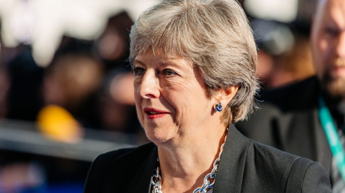 Theresa May Opposes New EU Recycling Targets – Despite Talk Of A Plastics Crackdown
