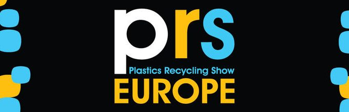 Exhibiting At Plastics Recycling Show Europe 2018