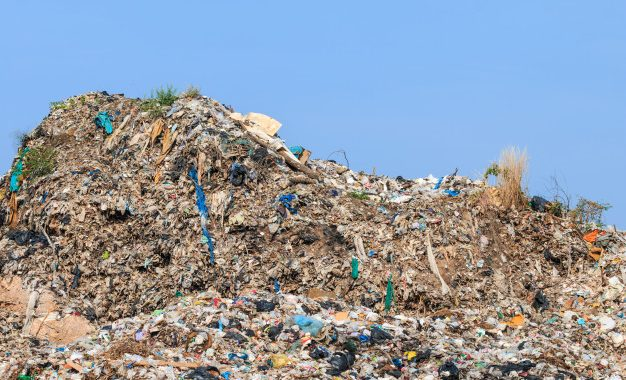 Rise In Plastic Waste