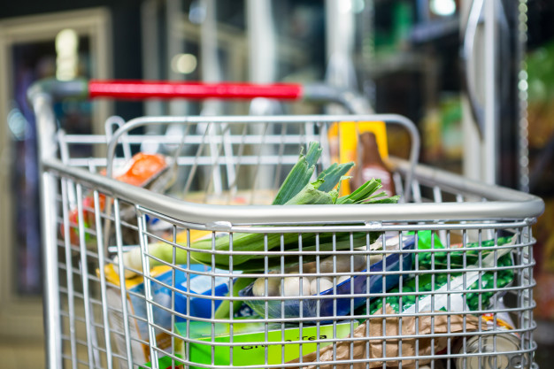 Supermarket Plastic Isn't As Easy To Recycle As You Think