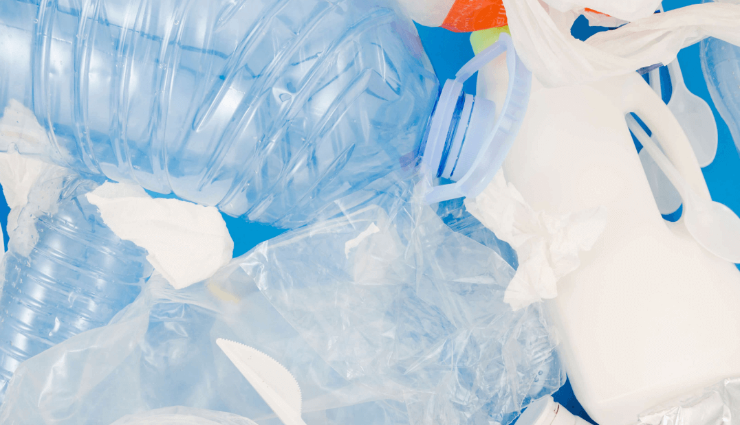 Government Agrees Plastic Recycling Funding Boost