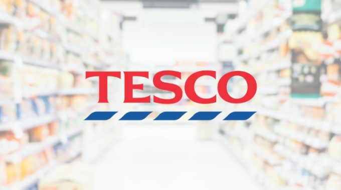 Tesco In Ireland Are Set To Launch 100% Recyclable Black Plastic Range